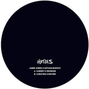 Jamie Jones & Nathan Borato/CHERRY'S 12""