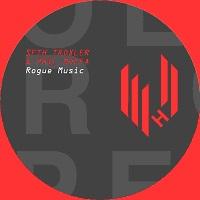 "Seth Troxler/ROGUE MUSIC 12"""
