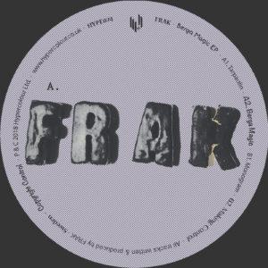 """Frak/BERGA MAGIC EP 12"""""""
