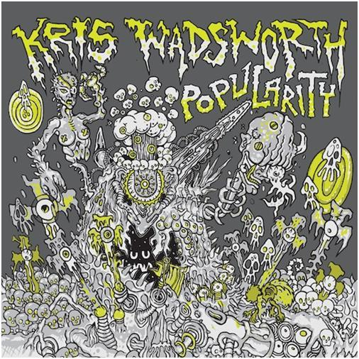 Kris Wadsworth/POPULARITY CD