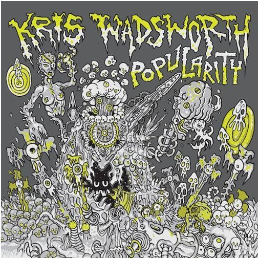 Kris Wadsworth/POPULARITY 3LP