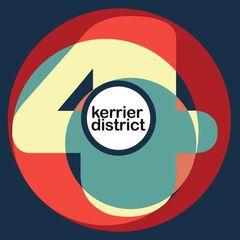 Kerrier District (aka Luke Vibert)/4 3LP
