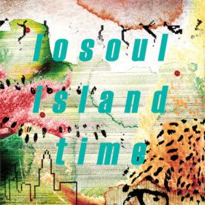 Losoul/ISLAND TIME DLP