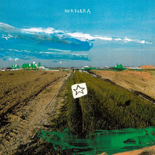"Tempelhof & Gigi Masin/HOSHI REMIXED 12"""