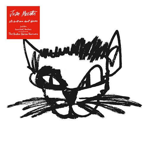 Juan Moretti/CATS DO NOT CARE... LP