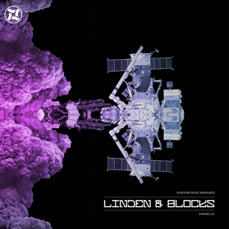 "Linden & Blocks/EMPIRES EP D12"""