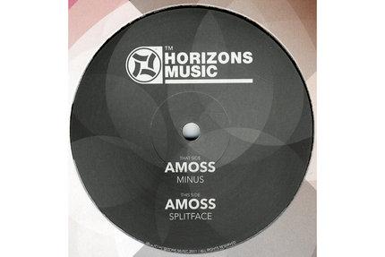 "Amoss/MINUS 12"""