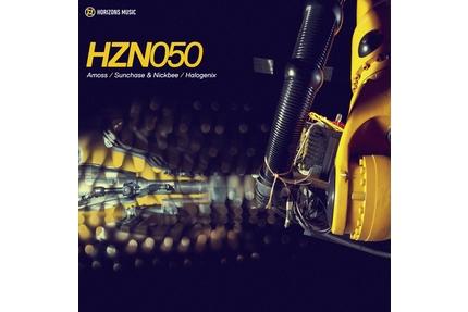 "Various/HZN050EP D12"""