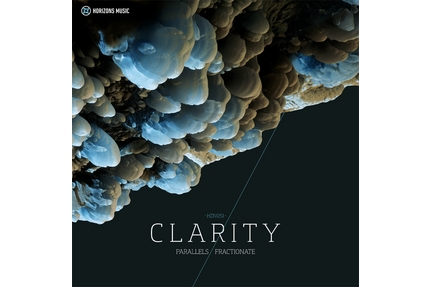 Clarity/PARALLELS 12""