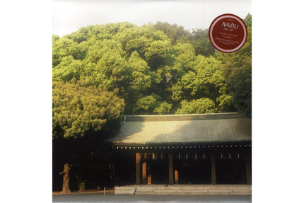 "Naibu/FALL EP PT. 1 10"""