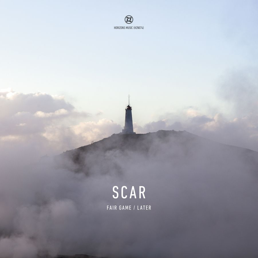 SCAR/FAIR GAME & LATER 12""