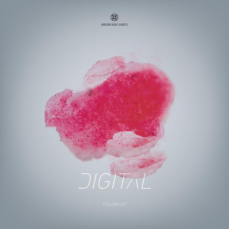 """Digital/FIGJAM EP 12"""""""