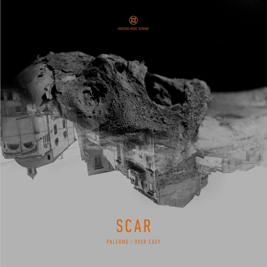 Scar/PALERMO & OVER EASY 12""