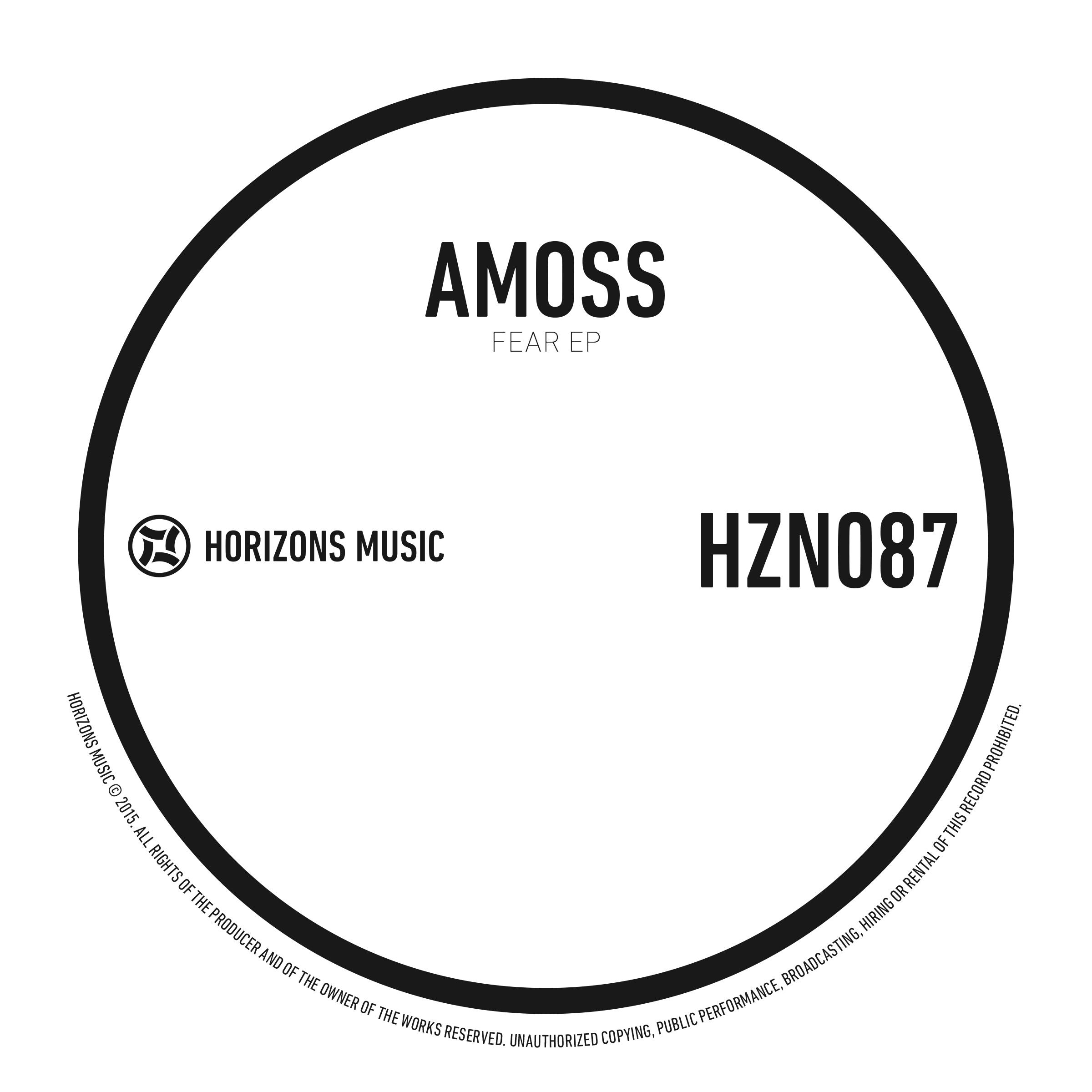 """Amoss/FEAR EP 12"""""""