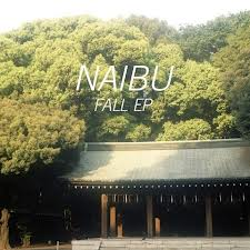 Naibu/FALL EP CD