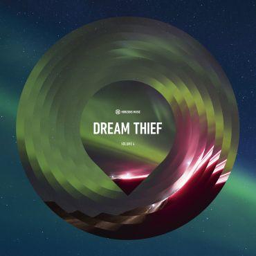 Various/DREAM THIEF 4 CD