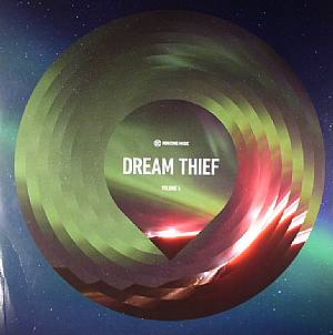 Various/DREAM THIEF 4 4LP
