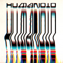 Humanoid/BUILT BY HUMANOID CD