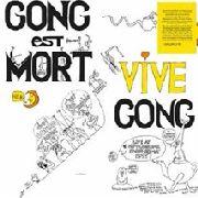 Gong/GONG EST MORT VIVE GONG (WHITE) DLP
