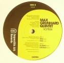 """Max Grunhard Quintet/VORTEX EP 12"""""""