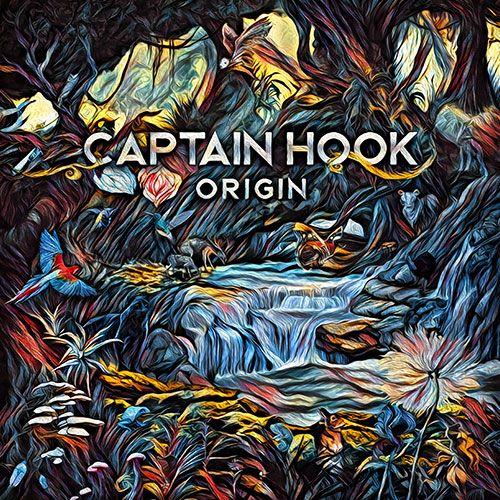 Captain Hook/ORIGIN 3LP