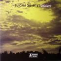 DJ Cam Quartet/DIGGIN' LP