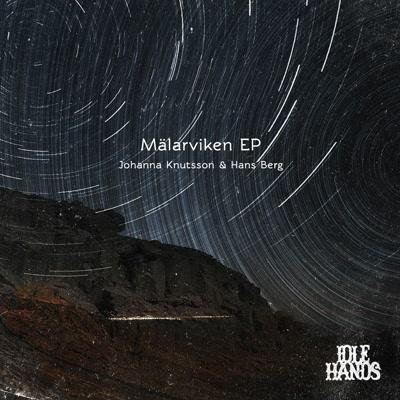 """J. Knuttson & H. Berg/MALARVIKEN EP 12"""""""