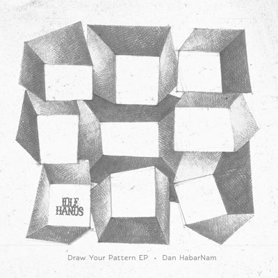 Dan HabarNam/DRAW YOUR PATTERN EP 12""