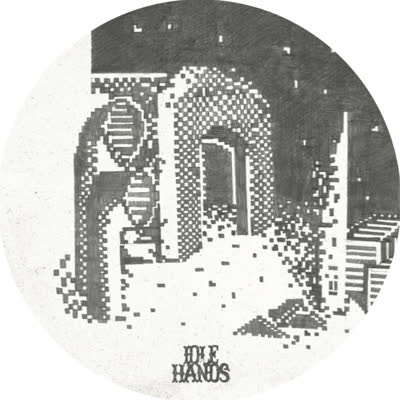 Dan HabarNam/MAJOR BLINKS 12""