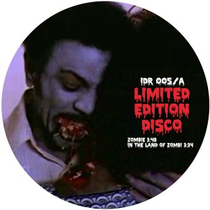 Various/LIMITED EDITION DISCO 12""