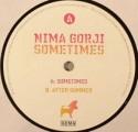 """Nima Gorji/SOMETIMES 12"""""""