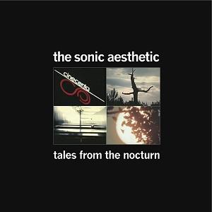 "Sonic Aesthetic/MENDICANT ADVENTURES 12"""