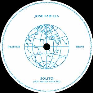 "Jose Padilla/SOLITO-WOLF MULLER RMX 12"""