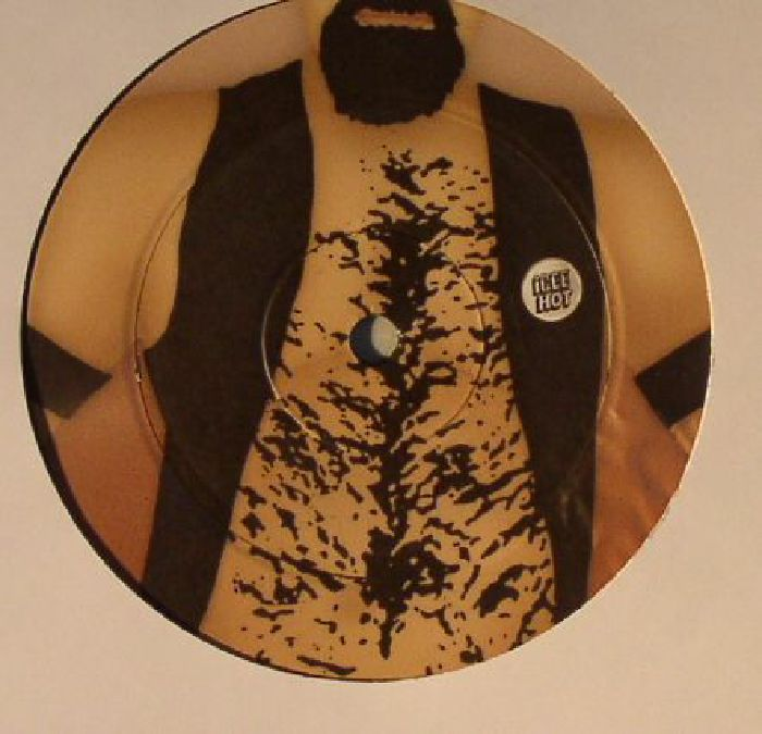 Vin Sol & Matrixxman/DADDY ISSUES 12""