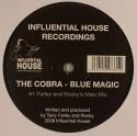"Cobra/BLUE MAGIC 12"""