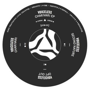 "Voiceless/CHARIVARI EP 12"""