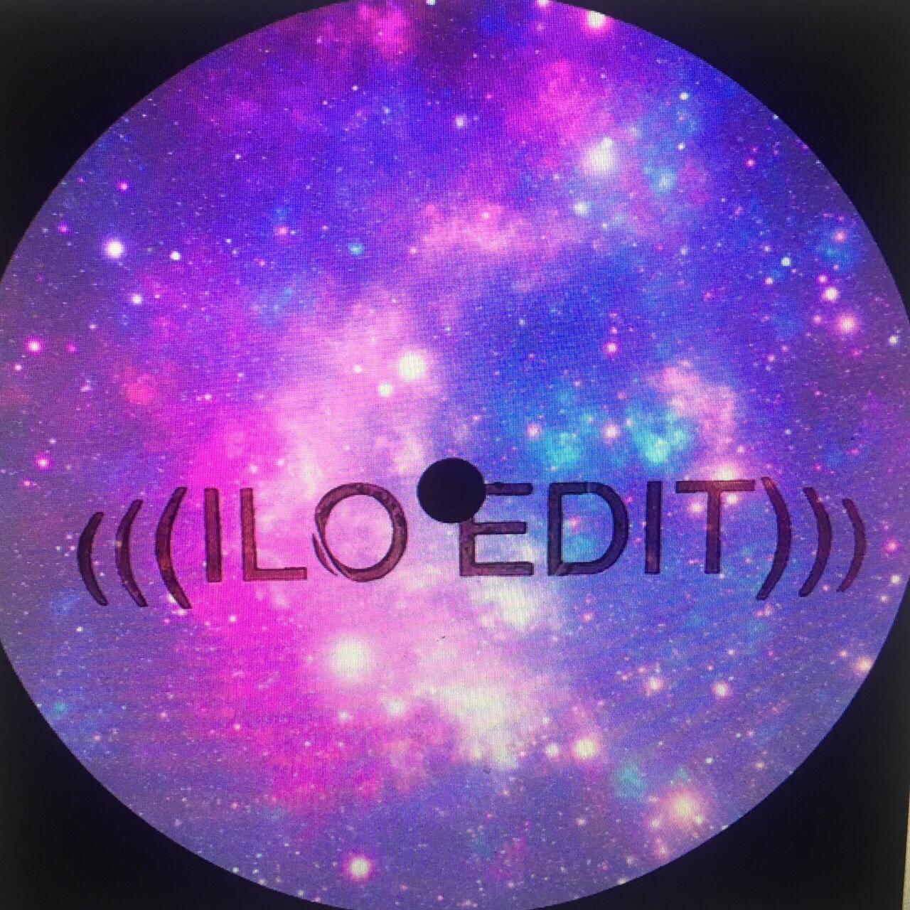"""Ilo/ILO EDITS #1 12"""""""