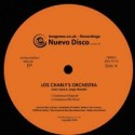 """Los Charlys Orch/NUEVO DISCO EP 12"""""""