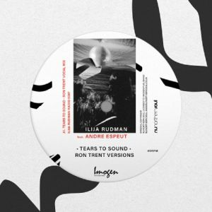 Ilija Rudman/TEARS TO SOUND EDITS 12""