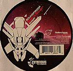 "Soundproof/DARKSTAR 12"""