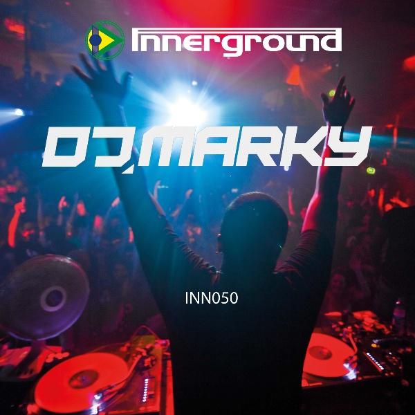 "DJ Marky/YA THANG (PIC DISC) 12"""