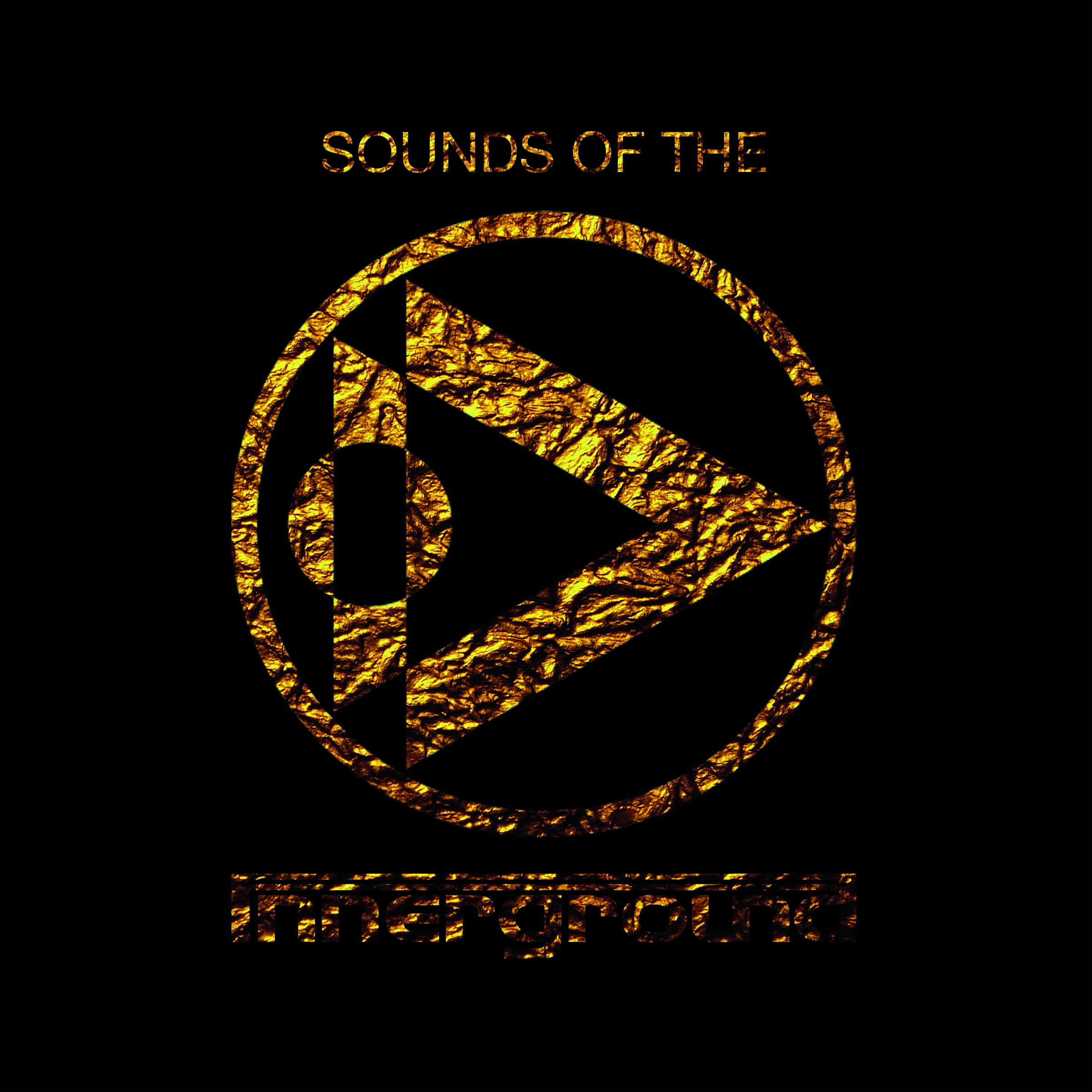 Various/SOUNDS OF THE INNERGROUND DCD