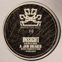 Insight/JAW BREAKER 12""