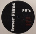 "Various/INNER FILMS 70""S VOL. 1 12"""