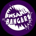 A Skillz/INSANE BANGERS VOL. 9 12""