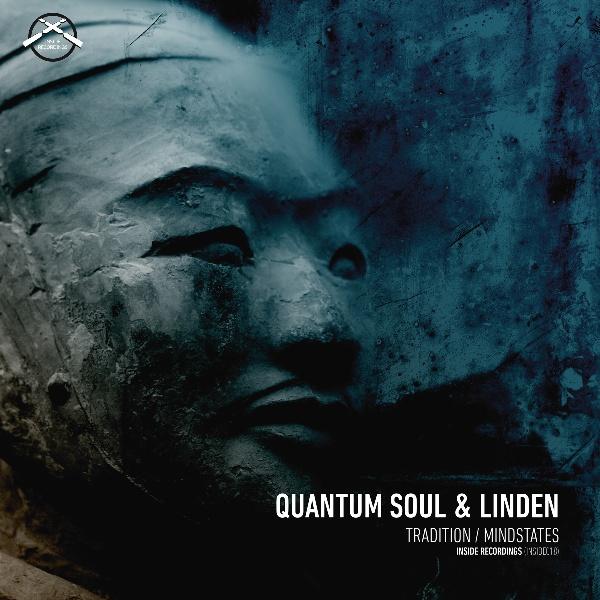"Quantum Soul & Linden/TRADITION 12"""
