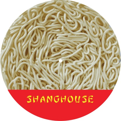 "Max Skiba/SHANGHOUSE EP 12"""