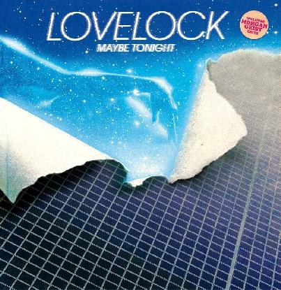 """Lovelock/MAYBE TONIGHT -MORGAN GEIST 12"""""""