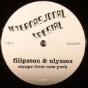 Filippson & Ulysses/ESCAPE FROM NY 12""