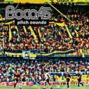 Boca 45/PITCH SOUNDS  CD